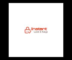 Instant Lock & Key